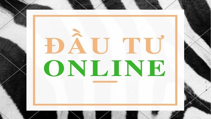 Đầu tư online Featured