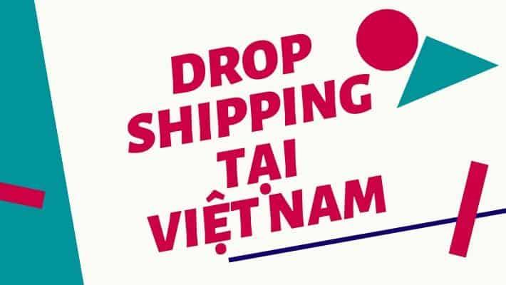 Drop SHIPPING Tại VIỆT NAM thumbnail