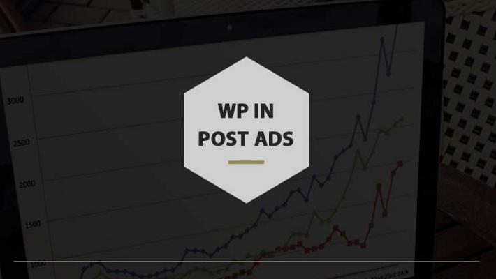 Tặng Plugin WP In Post Ads premium – Đăng thông báo đặc biệt