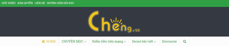 Cheng.vn
