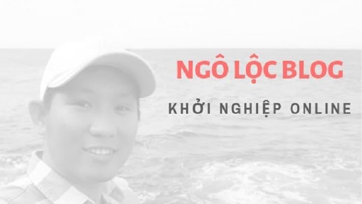 ngo loc blog