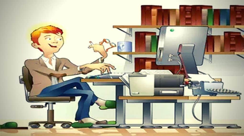 việc làm thêm tại nhà online