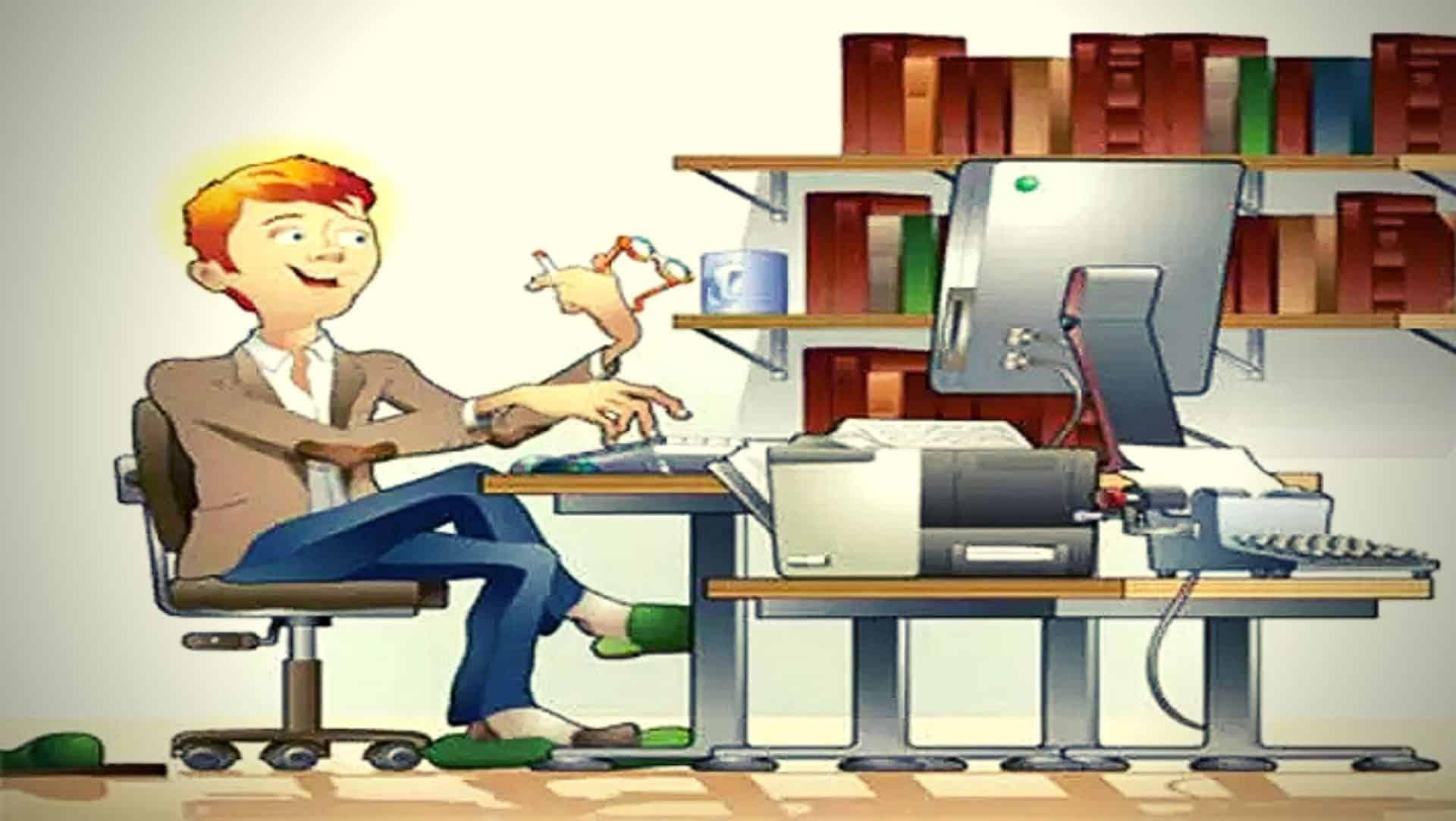 Làm việc online có thật sự chất lượng