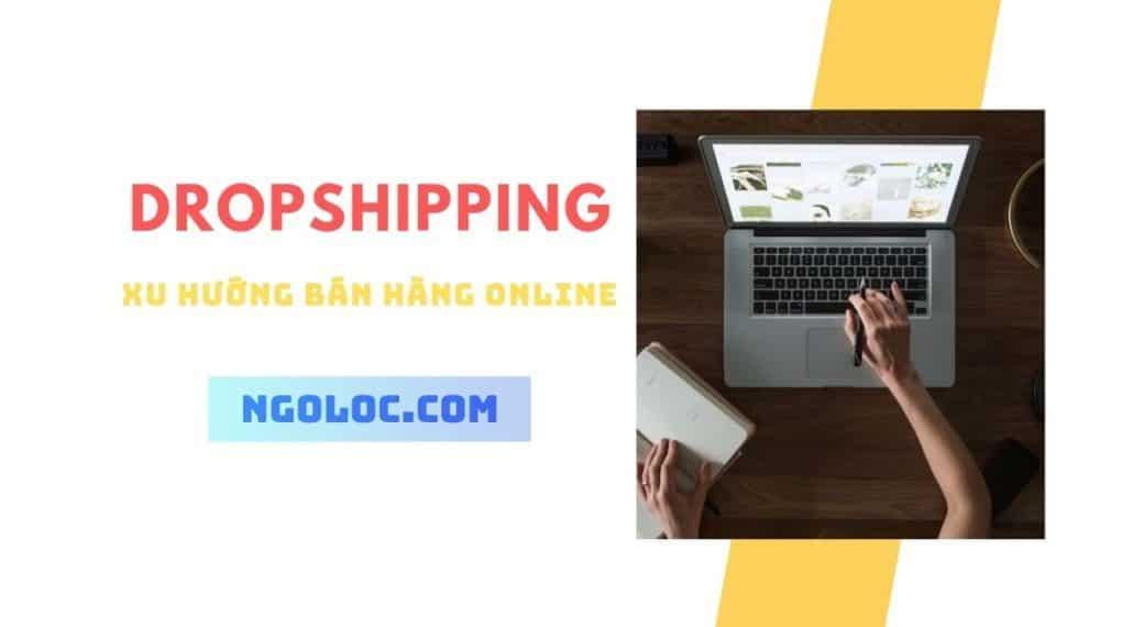 Hướng dẫn dropshipping