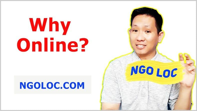 why online ngoloc