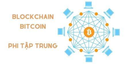 mạng lưới bitcoin